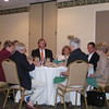 <b>Friends 30th Anniversary Luncheon, November 7, 2012</b>  The Marshall Foundation table <i>- Pauline Stacey</i>