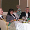 <b>Friends 30th Anniversary Luncheon, November 7, 2012</b>  Mark Musaus, Sylvia Pelizza, Gabriele Little, David Houghton <i>- Pauline Stacey</i>