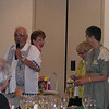 <b>Friends 30th Anniversary Luncheon, November 7, 2012</b>  Mike Winokur, Jean Ryan, Kay Larche, Serena Rinker <i>- Pauline Stacey</i>