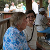 <b>Cynthia Plockelman and Kay Gates</b> January 22, 2012 <i>- Kay Larche</i>