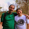 <b>Lance Warley and Jay Paredes</b> January 22, 2012 <i>- Kay Larche</i>