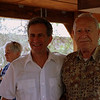 <b>Steve Horowitz and Harvey Eisen</b> January 20, 2013 <i>- Kay Larche</i>