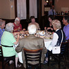 <b>Eileen Lueder and Guest, Cheryl Lohse, Dennis Lohse, Peg Guyder, Frank Bodofsky, Bernice Bulgatz, Pearl Goldsmith</b> Maggiano's Little Italy, November 5, 2013 <i>- Michael Dropkin</i>
