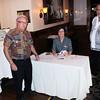 <b>Luncheon Committee - Jeff Kramer, Judy Colvard, Mike Winokur</b> Maggiano's Little Italy, November 5, 2013 <i>- Michael Dropkin</i>
