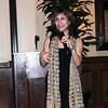 <b>Caren Neile tells her stories</b> Maggiano's Little Italy, November 5, 2013 <i>- Michael Dropkin</i>