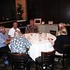 <b>Tom Poulson, Mitch Rosenheim, John Marshall, John Wicklund, Sally Robinson, Joan Davis</b> Maggiano's Little Italy, November 5, 2013 <i>- Michael Dropkin</i>