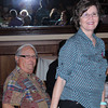 <b>Jeff Kramer and Judy Colvard</b> Maggiano's Little Italy, November 5, 2013 <i>- Michael Dropkin</i>