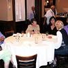 <b>Bernice Bulgatz, Pearl Goldsmith, Eileen Lueder, Cheryl & Dennis Lohse, Peg Guyder</b> Maggiano's Little Italy, November 5, 2013 <i>- Michael Dropkin</i>