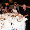 <b>Sheila Calderon, Kay Larche, Harvey Marks</b> Maggiano's Little Italy, November 5, 2013 <i>- Michael Dropkin</i>