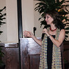<b>Caren Neile tells us facts & figures don't sway people, stories do</b> Maggiano's Little Italy, November 5, 2013 <i>- Michael Dropkin</i>