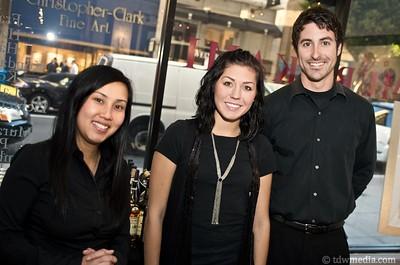 Event Staff of Friends of Larkin