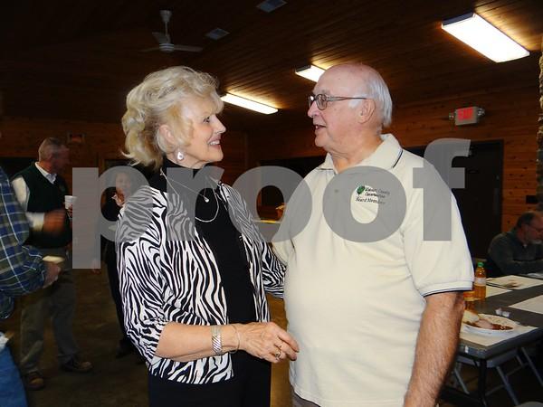 Linda and Jerry Beck