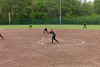 I have never watched a fast pitch game. they MEAN it, she pitched FAST!