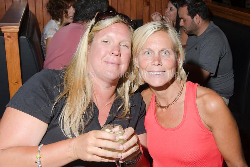 Kirsten & Jen.