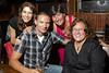 Liz, Mike, Judy & Ann.