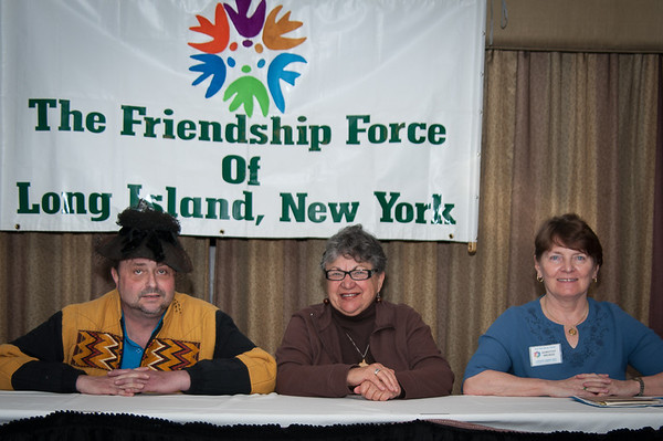 Friendship Force Regional Conference Long Island