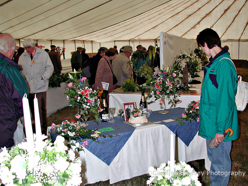 Frome Cheese Show 2001