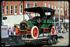 One of Charlotte's own and claim to fame... a wonderfully restored Dolson automobile, recently repatriated to Charlotte.