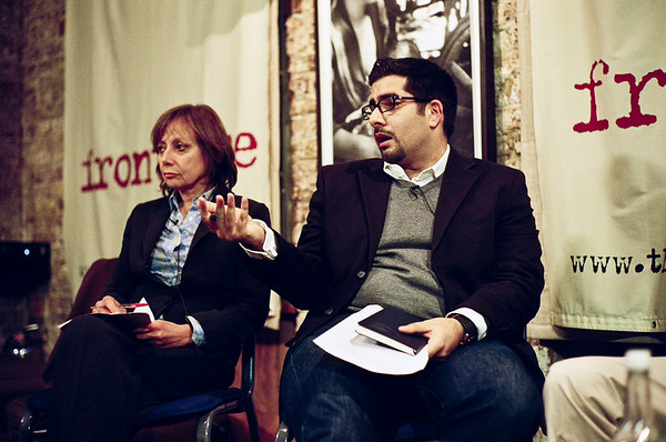 Dina Matar and Faisal J. Abbas