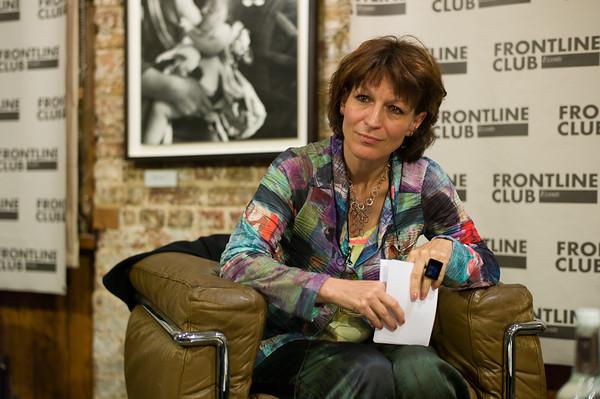 Dr Agnès Callamard