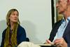 Yolanda Foster talks to John Owen