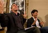 Richard Gizbert and Ian Katz