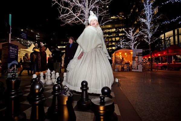 Broadgate Frost Fair (1)