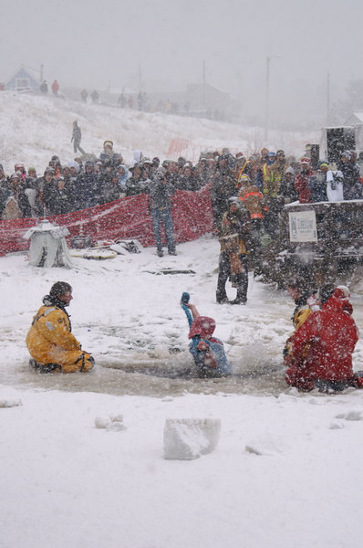 frozen dead guy days 2007