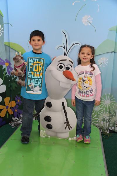 Frozen on Ice 11-28-14