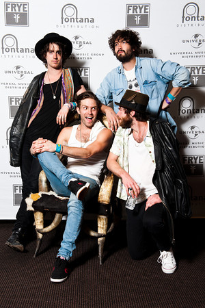 Frye Day SXSW :: Step & Repeat
