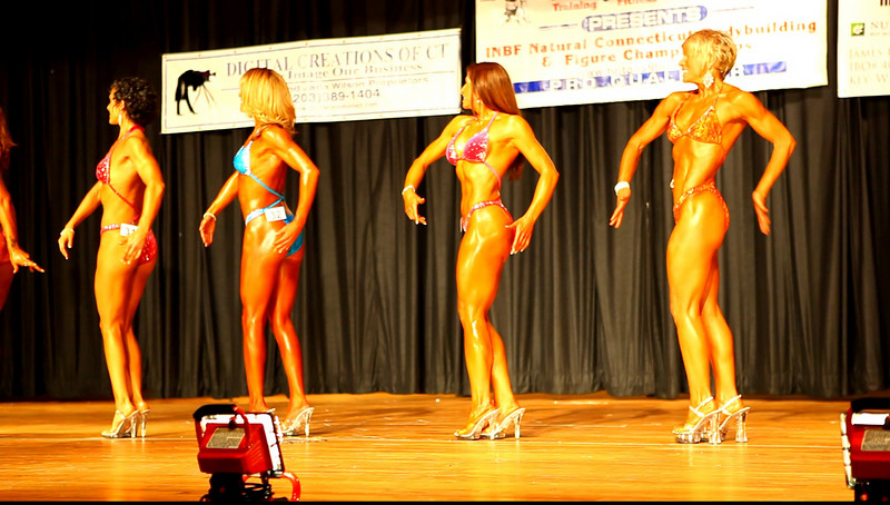 Fulton Fitness Pro Qualifier