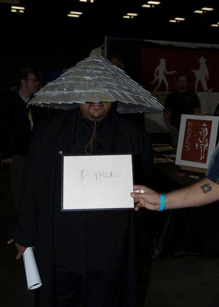Wizard World 2012 Austin, Texas