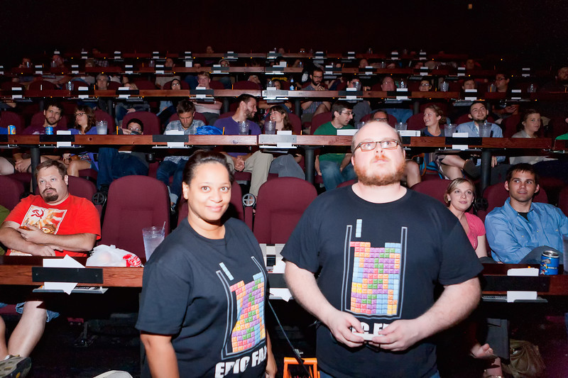 You've heard us talk about Tugg.com before, the new web platform that allows you to do what we do everyday – program the Alamo Drafthouse.  If there's a movie you want to see at our theaters, you can select it from Tugg's ever-expanding library, get enough people together and make it happen.