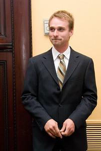 Nice suit, Ben.