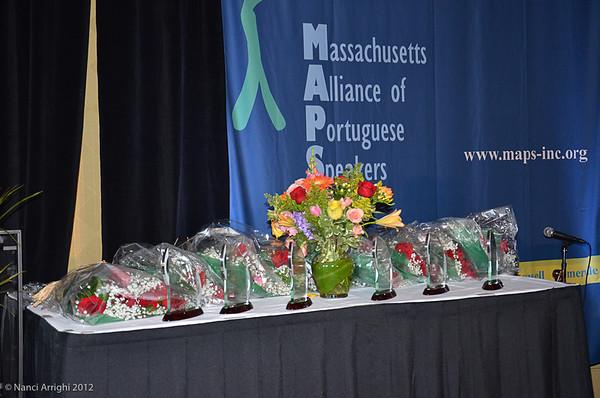 MAPS 2012 Awards Gala!