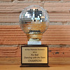 2014 Fur Ball Trophy