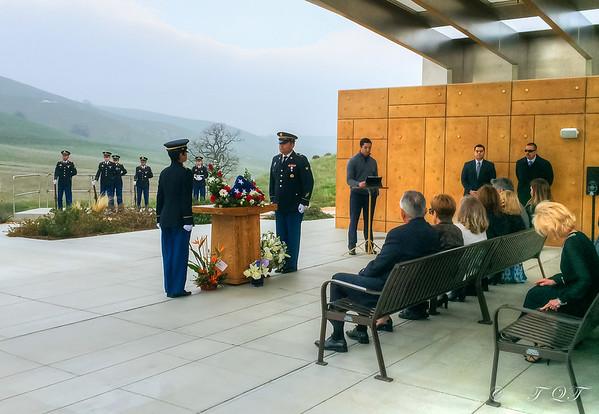 Uncle Al Funeral
