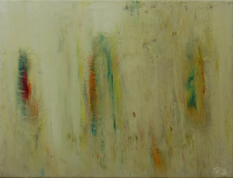 Furtive<br /> 26 x 18 Oil on Canvas<br /> Patrice Brunet<br /> $650