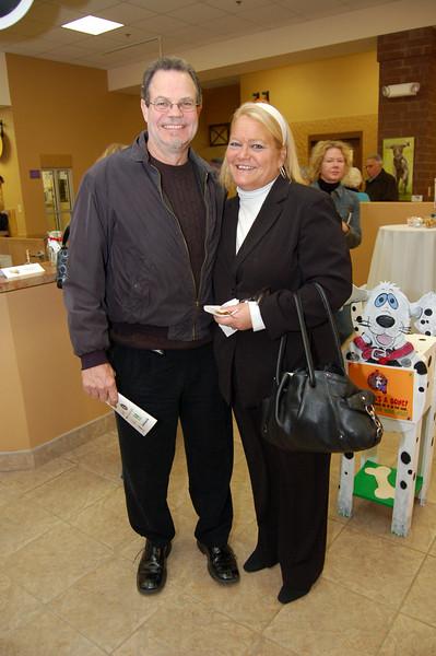 Charles and Brenda Browder