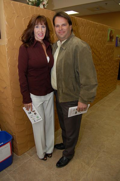 David and Celeste Gray
