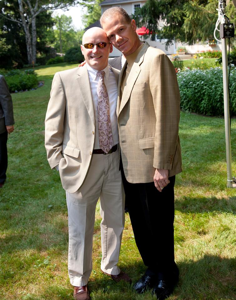 Masschusetts Wedding. 2012