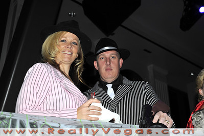 Halloween Party at Risque in Paris Hotel And Casino, Las Vegas. Photos by Mark Bowers. Buy prints or image files right here! Button on  upper right of photo.  Watermark will not show up on print or downloaded file.