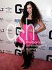 Keana Texeira of the G-Girlz