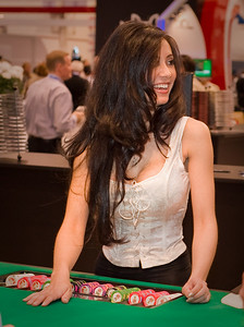 Photos of G2E 2008 in Las Vegas for buying prints and downloads.