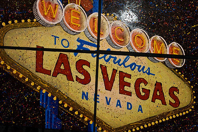 Photos of G2E 2008 in Las Vegas for buying prints and downloads. * Artwork is 8ft by 6ft. Painted by Robert Holton at www.DrizzleArt.com Robert is a great guy and now a good friend. He is the only guy I know who paints with a swizzle stick or shish kabob stick. Robert's work is not only beautiful but affordable.