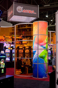 Photos of G2E 2008 in Las Vegas buy prints and downloads.