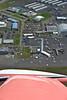 A bird's eye view of the GAA festivities while flying with WPA Pilot Rich Jones!