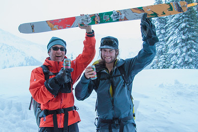 vitamins P and Ski