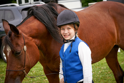 Boots and Saddle Horse Show