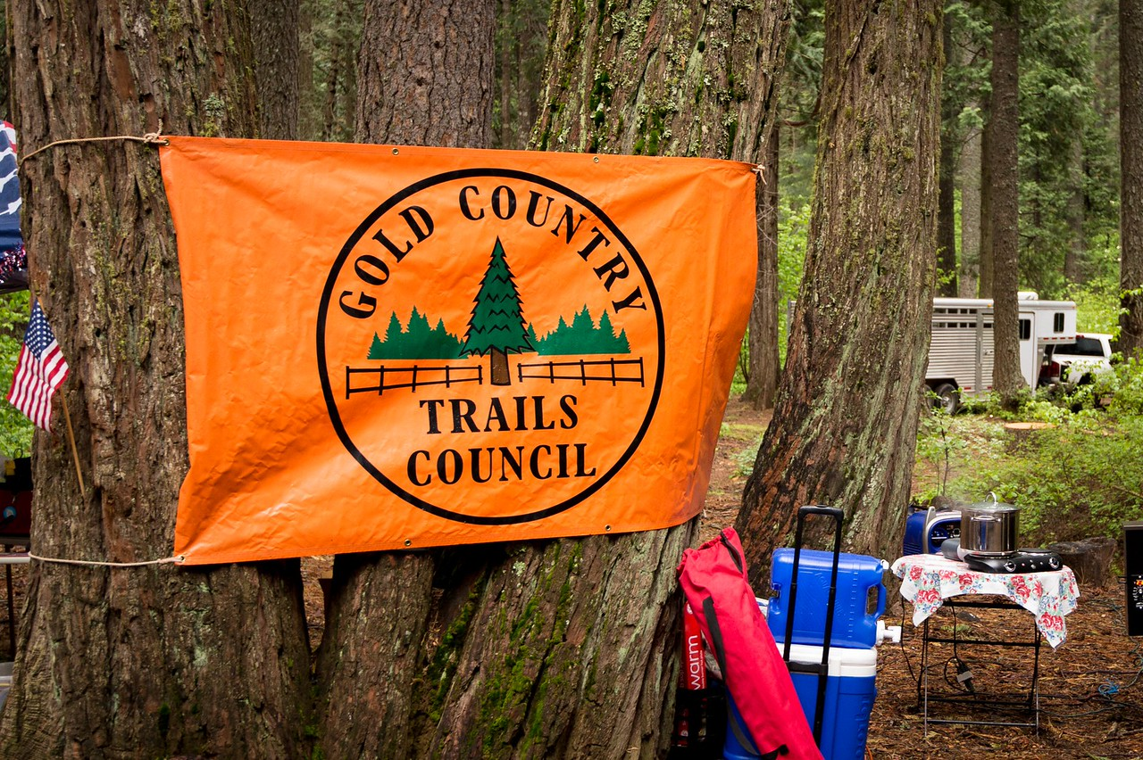 Gold Country Trails Council Poker Ride at Skillman Horse Camp 2016